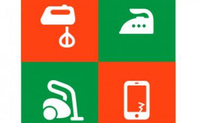 Monitor voor beter repareerbare producten